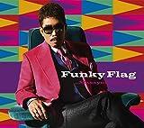 【早期購入特典あり】Funky Flag(初回生産限定盤)(DVD付)(Funkyコースター付)