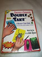 Creepers & Crawlers DOUBLE TAKE A Memory Card Game by The Orb Factory [並行輸入品]