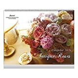 アートプリントジャパン 2020年 アンティークローズカレンダー vol.053 1000109262