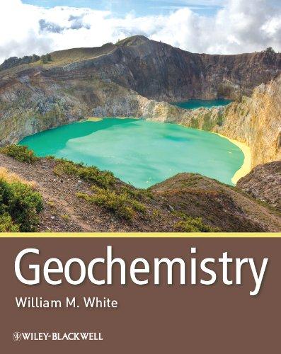 Download Geochemistry 0470656689