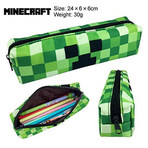 Yiteng Minecraft 収納ポ...