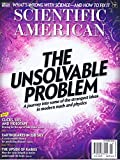 Scientific American [US] October 2018 (単号)