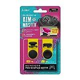 Switch Proコントローラー用 アシストキャップ AIM MASTER