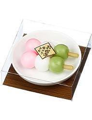 kameyama candle(カメヤマキャンドル) お団子キャンドル(86020000)