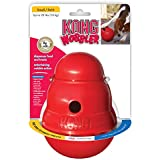 Kong Wobbler Small Dog Toy