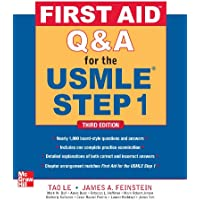 First Aid Q&A for the USMLE Step 1, Third Edition (First Aid USMLE) (English Edition)