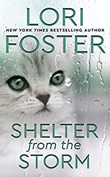 Shelter from the Storm by [Foster, Lori]