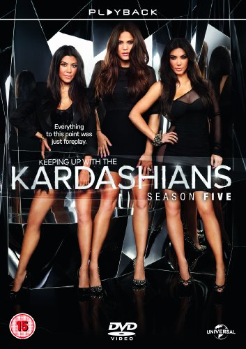 Keeping Up with the Kardashians: Season Five