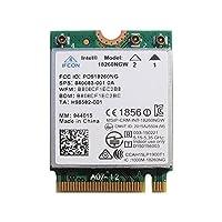インテル Tri-Band Wireless-AC 18260NGW WiGig (802.11ad/ac/agn) Bluetooth 4.1無線LANカード 18260NGW