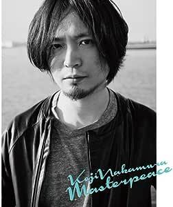 Masterpeace(初回生産限定盤)