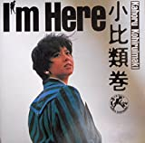 I'm Here 画像
