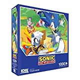IDW Games Sonic the Hedgehog: Too Slow Premium Puzzle
