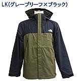 [ザ・ノース・フェイス]ドットショットジャケット Dot Shot Jacket メンズ グレープリーフ×ブラック 日本 L (日本サイズL相当)