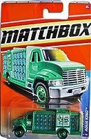 2011 Matchbox City Action 12 of 14 AQUA KING #71 GREEN (Emerald Waters) by Mattel [並行輸入品]