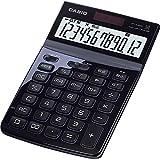 カシオ デザイン電卓 【おしゃれ 使いやすい 簿記 おすすめ 人気 電卓 カシオ 計算 12桁】