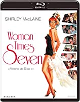 女と女と女たち [Blu-ray]