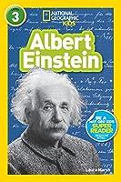 National Geographic Readers: Albert Einstein (Readers Bios)
