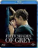 フィフティ・シェイズ・オブ・グレイ [Blu-ray]