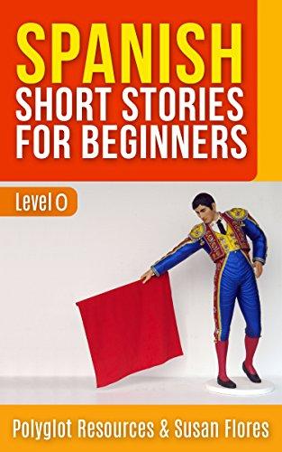 Spanish Short Stories for Begi...