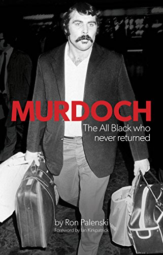 amazon murdoch the all black who never returned english edition