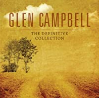 Definitive Collection by Glen Campbell (2013-11-19)
