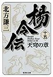 楊令伝 十五 天穹の章 (集英社文庫)