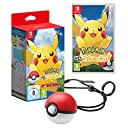 Pokemon Let 039 s Go Pikachu Plus Poke Ball Plus (Nintendo Switch) - Imported Item from England