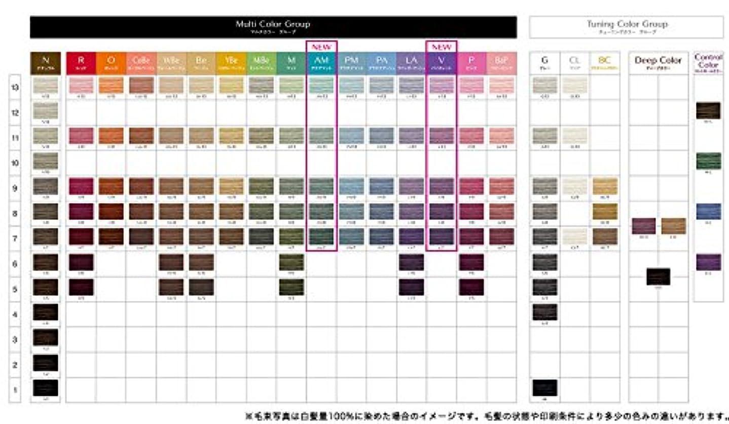 想定デザイナー収束する資生堂プロフェッショナル プリミエンス 1剤 80g 医薬部外品 業務用 (AM-8)
