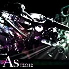 As(初回限定盤B)()
