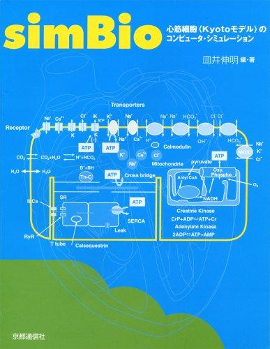 simBio—心筋細胞〈Kyotoモデル〉のコンピュータ・シミュ