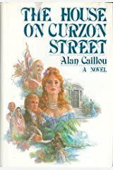The House on Curzon Street Hardcover