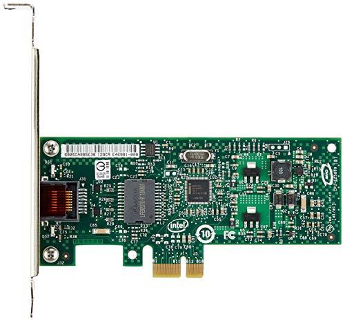 『インテル Gigabit CT Desktop Adapter EXPI9301CT【日本正規流通品】』のトップ画像