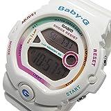 [カシオ]CASIO ベビージー Baby-G クオーツ レディース 腕時計 BG-6903-7C ホワイト [並行輸入品]