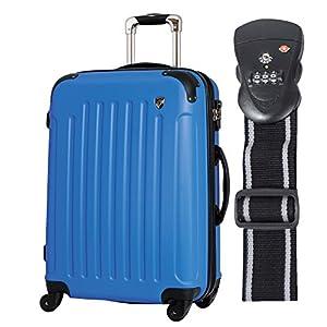 S型 ブルー +TSAベルト【ブラック】 / ...の関連商品4