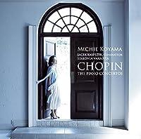 Chopin: Concerto in E Minor & F Minor