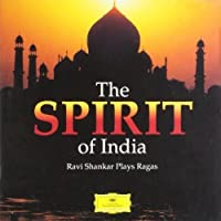 Spirit of India by SHANKAR / RAKHA / JIBAN / WIDYA (1995-04-03)