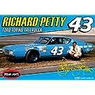 1/25 リチャード・ペティ #43 タラテガ ストックカー 1969