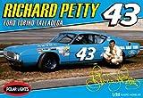 ポーラライツ 1/25 リチャード・ペティ #43 タラテガ ストックカー 1969