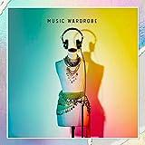 【Amazon.co.jp限定】MUSIC WARDROBE (初回限定盤) (FiNOオリジナル2021カレンダー+メガジャケ付)