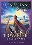 Sacred Traveler Oracle Cards: A 52-Card Deck and Guidebook