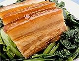 東坡肉(トンポーロ)豚肉料理の王様!