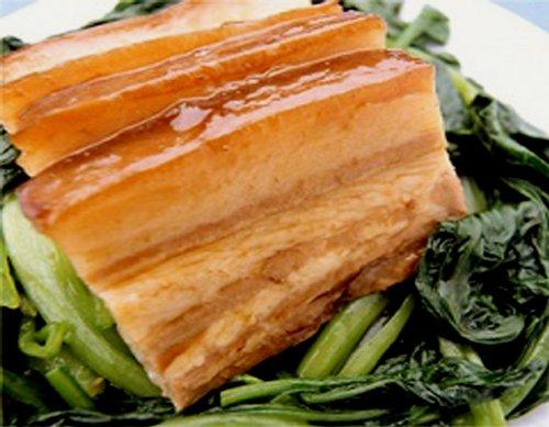 東坡肉(トンポーロー)豚肉料理の王様!