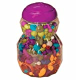 B. Pop-Arty Beads ビーズセット(500ピース) [並行輸入品]
