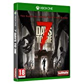 7 Days to Die (Xbox One) by Telltale [並行輸入品]