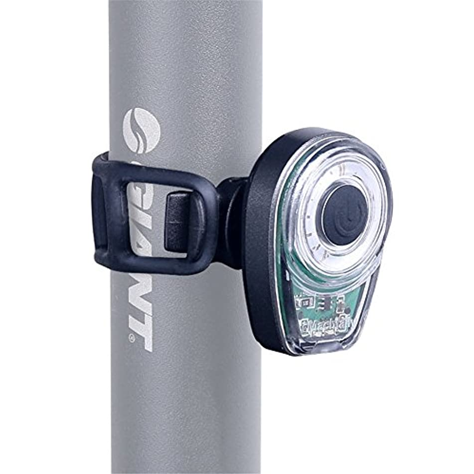 連結する無しおもちゃRaiFu テールライト バイクライト USB充電式