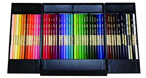 サンフォード カリスマカラー色鉛筆 48色セット