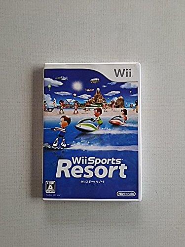 Wiiスポーツ リゾート(ソフト単品)
