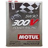 300V パワーレーシング 5W30 2L