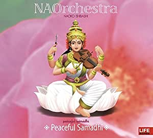Peaceful Samadhi