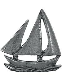 ヨット2ラペルピン